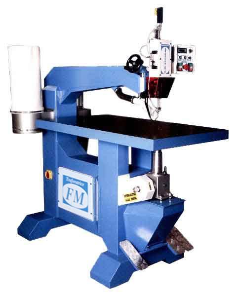 scroll saws FM10000