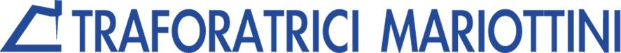 Logo Mariottini Traforature