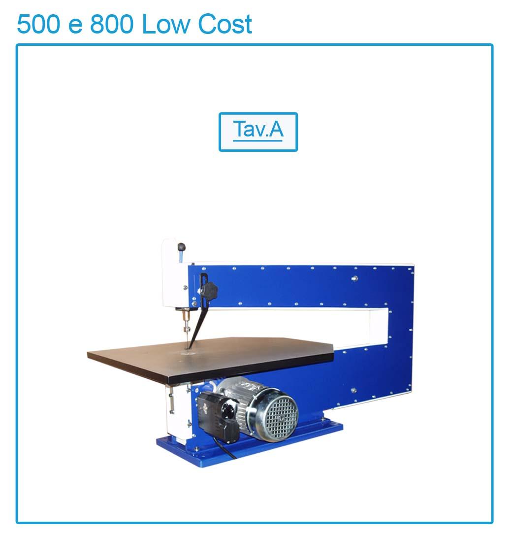 schema N500 800